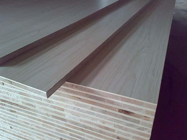 生态板的优点及使用范围